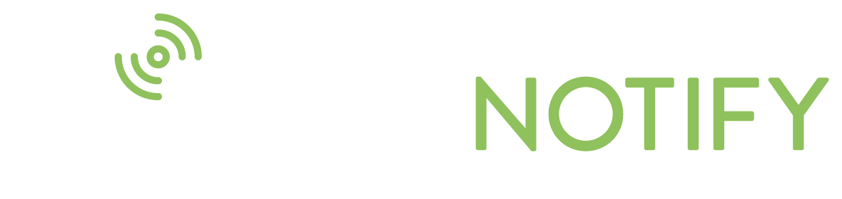 Dash Notify Official Logo